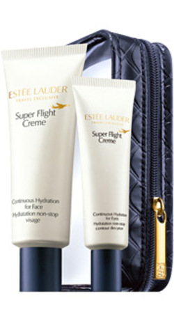 Estée Lauder Super Flight Creme for Men & Women (2008)