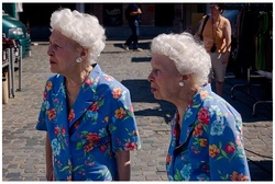 New Study on Identical Twins Shows Stress is a Significant Factor in Aging