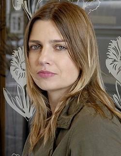 Beauty Interview with Perfumer Lyn Harris in Elle