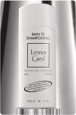 Leonor Greyl Bain TS Shampooing: Oily Scalp, Dry Ends