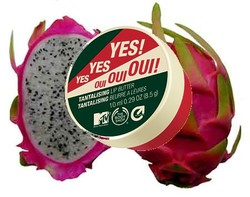 The Body Shop Tantalizing Lip Butter Yes, Yes, Yes / Oui, Oui, Oui (2009)