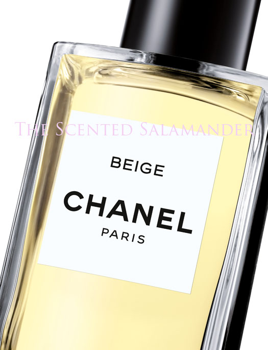 Chanel Beige 200ml