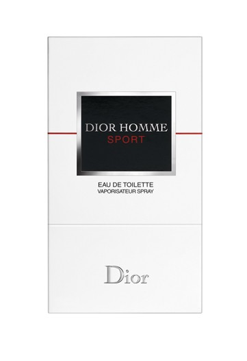 Dior Homme Sport (2008): Red Hots & Jude Law {New Fragrance} {Men's Cologne}