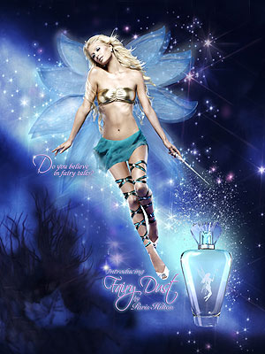 fairy dust graphics