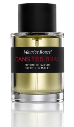 Editions de Parfums Frederic Malle Dans Tes Bras by Maurice Roucel (2008) {New Perfume}