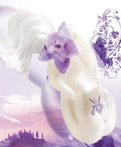 Isabel Derroisné Ame Toscane Reflet d'Iris (2008) {New Fragrance}