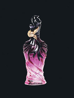 John Galliano Launches Signature Fragrance {Perfume News} {Celebrity Fragrances}