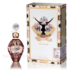 "Dianne Brill Eau de Parfum (2008): ""Slip It On!"" {New Perfume} {Celebrity Fragrance}"