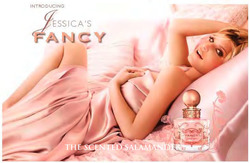 Jessica Simpson Fancy (2008): Sweet Medley {Perfume Review} {New Fragrance} {Celebrity Scent}