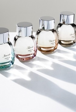 Space NK Quintet of Earth-Friendly Signature Scents (2008) {New Fragrances} {Green Products}