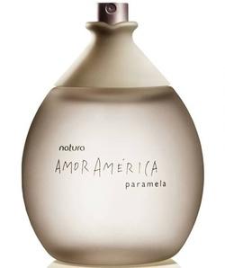 Natura Brasil Amor America Paramela, Palo Santo (2008) {New Fragrances}