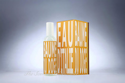 Eau d'Italie Baume du Doge (2008): The Scent of Thriving Venice {New Perfume}