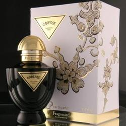 Fragonard Caresse (1929/2008) {New Fragrance}