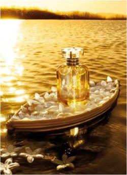 L'Occitane Notre Flore Le Jasmin - Jasmine (2008) {New Perfume}