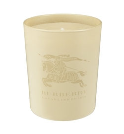 L'Artisan Parfumeur Burberry Crocus (2008) {New Fragrance - Candle}