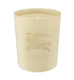 L'Artisan Parfumeur Burberry Crocus (2008) {New Fragrance - Candle}