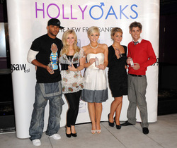 Everyone Has a Fragrance, Even Hollyoaks! + Am I Normal? Body Odour (2008) {New Perfume} {Celebrity Fragrance}