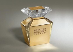 Badgley & Mischka Couture (2009): Red-Carpet Appeal {New Fragrance} {Celebrity Perfume}