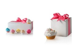 Bath & Body Works Bath Cup Cakes {Bath & Body - New}