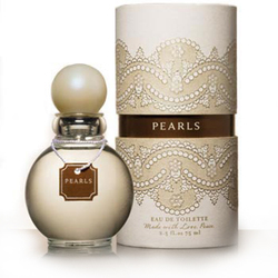 Carol's Daughter Pearls, Sotto, Reminisce (2008) {New Perfumes}