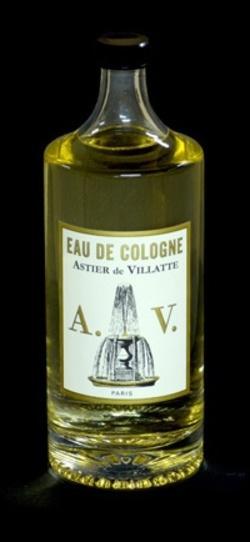 Astier de Villatte Eau de Cologne, Eau Chic, Eau Fugace (2008) {New Perfumes}