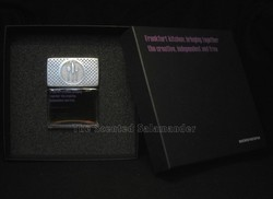 Social Creatures Frankfurt Kitchen for Women (2008) {New Perfume} {Fragrance News}