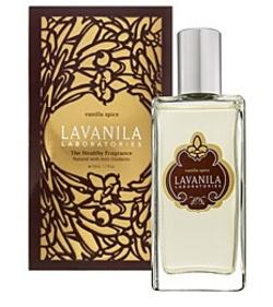 Lavanila Vanilla Spice (2008) {New Fragrance}