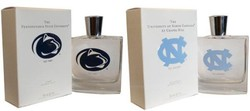 Penn State, North Carolina U The Fragrances by Masik (2008) {New Perfume}