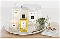 Jo Malone Pine & Eucalyptus (2008) {New Fragrance}