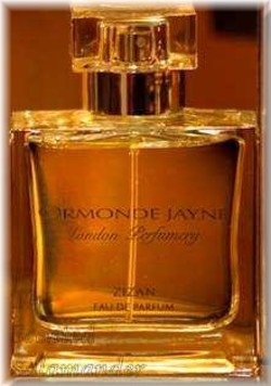 Ormonde Jayne Zizan (2008) {New Perfume} {Men's Cologne}