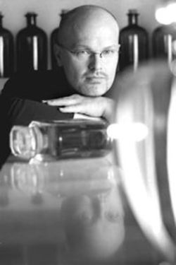 Jean-Michel Duriez Named In-House Perfumer at Rochas {Fragrance News}