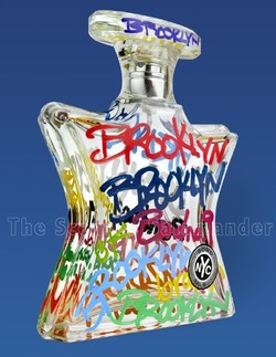 Bond No.9 Brooklyn (2009): For Creative Types {New Fragrance}