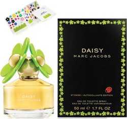 Marc Jacobs Daisy Blooms (2009): Young and Younger {Fragrance News - Limited Edition}
