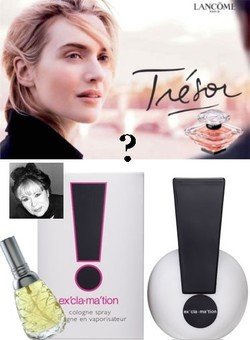 Is There A Fragrance Similar To Tresor by Lancome...by Estee Lauder? (& Maybe by Others, adds TSS) {Ask Marie-Helene} {Perfumista on a Shoestring}