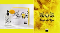 Aquolina Tweety (2008): Yellow Is Good {New Perfume}