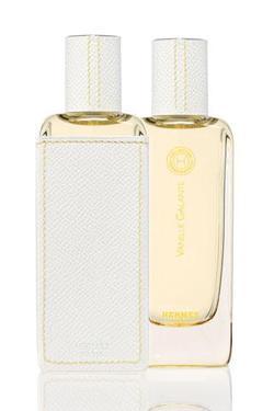 Hermes Vanille Galante, More Info {Fragrance News}