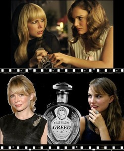 Perfume Greed by Francesco Vezzoli, Part the 2nd {Fragrance News}