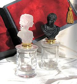 MDCI Paris To Launch 3 New Perfumes: Peche Cardinal...(2009) {New Fragrances}