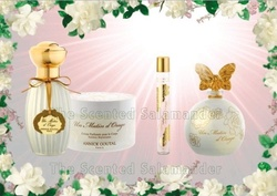 Annick Goutal Un Matin d'Orage (2009): More Information {New Perfume}