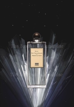 Serge Lutens Nuit de Cellophane (2009) {New Perfume}