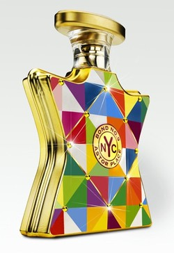 Bond no. 9 Astor Place (2009) {New Perfume}
