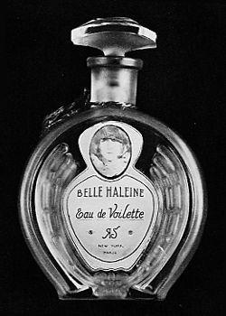 Marcel Duchamp Belle Haleine Eau de Voilette Exceeds Christie's Expectations {Fragrance News}