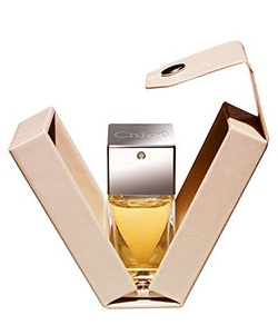 Chloe 'Lisy' Handbag Spray (2009) {New Perfume}