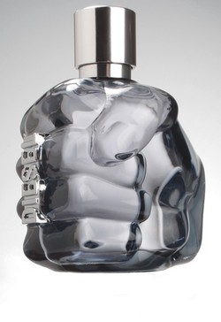 Diesel Only The Brave (2009): Fist-Bump with your Cologne {New Perfume}