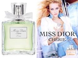 Dior Miss Dior Cherie L'Eau (2009) {New Perfume}