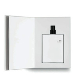 Zadig et Voltaire Tome 1 La Pureté (2009): Collaboration with Le Labo {New Perfume} + New Store in New York City