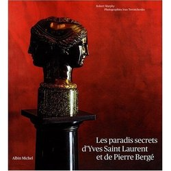 Christie's Is Auctioning YSL & Pierre Bergé's Collection, 23, 24, 25 Feb 2009 {Scented Paths & Fragrant Addresses}