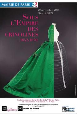 Osmotheque Visit at Musee Galliera: Crinolines & Perfumes {Scented Paths & Fragrant Adresses}