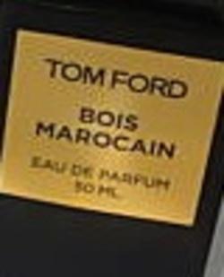 Tom Ford Bois Marocain (2009) {New Perfume}