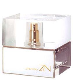Shiseido Zen White (2009): Aromachological Properties {New Fragrance}